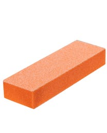 Slim Sanding Block Orange 100/180 Grit 500-Count