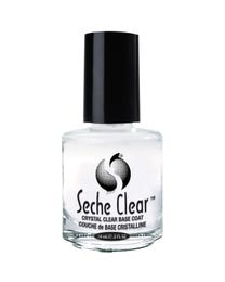 Crystal Clear Base Coat .5 oz.