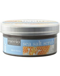 Sea Salts-Milk & Honey