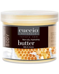 Butter Blend Hydrating Treatment Milk & Honey 26 oz.