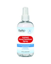 Instant Hand Sanitizer Spray 8 oz.