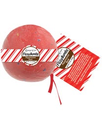 Fizzy Bomb Peppermint Bark 8 oz.