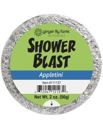 Shower Blast Appletini 2 oz.