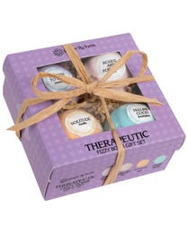 Therapeutic Fizzy Bomb Gift Set
