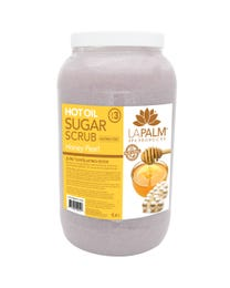 Honey Pearl Softening Sugar Scrub Gallon