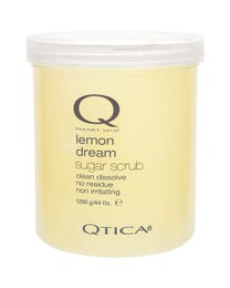Smart Spa Exfoliating Sugar Scrub Lemon Dream 44 oz.