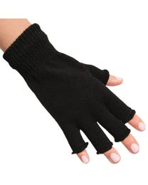 Love My Hands Mani Gloves Black 1-pr.