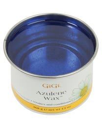 Azulene Wax 13 oz.