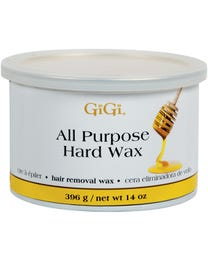 All Purpose Hard Wax