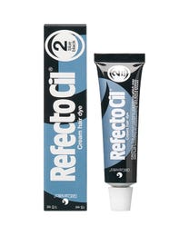 Cream Hair Dye Blue Black .5 oz. .5 oz.