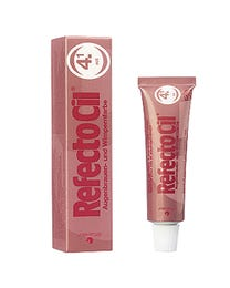 Cream Hair Dye Red .5 oz.