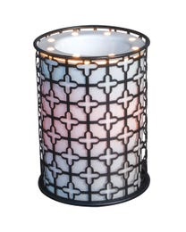 Aurora Ceramic/Metal Halogen Wax Melter