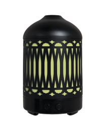 Pure Essential Oil Works Legacy LED Ultrasonic Aroma Diffuser