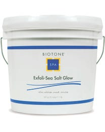 SPA Exfoli-Sea Salt Glow 11.7 lbs