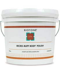Spa Micro-Buff Body Polish 7.5 lbs.