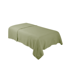 ForPro Polar Fleece Blanket Sage