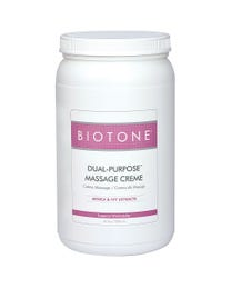 Dual-Purpose Massage Creme 68 oz.