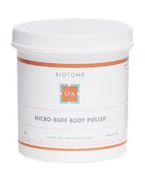 Spa Micro-Buff Body Polish 34 oz.