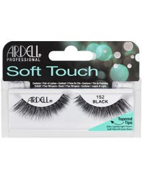 Soft Touch Lashes 152 Black 1-pr.