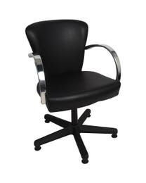 Liu Dryer Reception Chair
