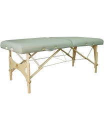 Nova One Massage Table Package Brown