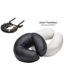 Flex-Rest with Strata FacePillow