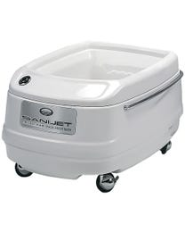 SaniJet Pipeless Foot Bath