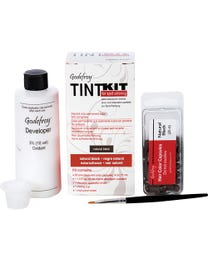 Pro Tint Natural Black Kit