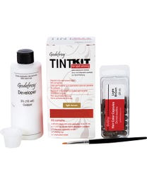 Pro Tint Light Brown Kit