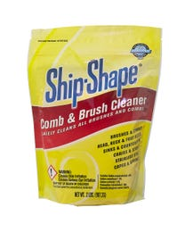 Ship-Shape Comb & Brush Cleaner 2 lbs.