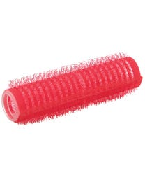 "Self Grip Roller Red 1/2"" 12-ct."