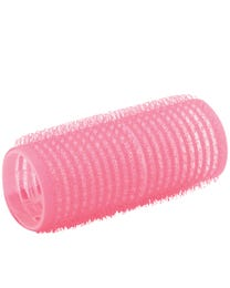 "Self Grip Roller Dark Pink 1"" 12-ct."