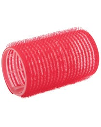 "Self Grip Roller Red 1 3/8"" 12-ct."