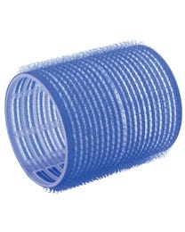 "Self Grip Roller Dark Blue 2"" 6-ct."
