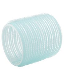 "Self Grip Roller Aqua 2 1/4""6-ct."
