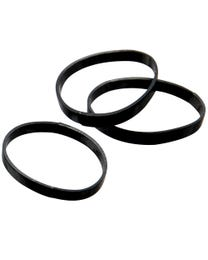 Rubber Bands Black 250-ct.