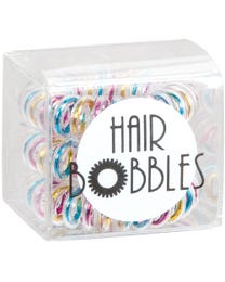 ForPro Hair Bobbles Lollipop Swirl 3-Count