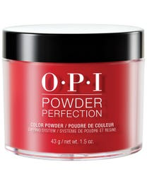 Powder Perfection Big Apple Red 1.5 oz.