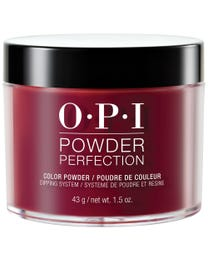 Powder Perfection Malaga Wine 1.5 oz.