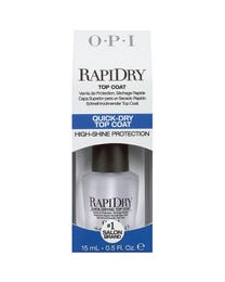 Rapidry Top Coat 1/2 oz.