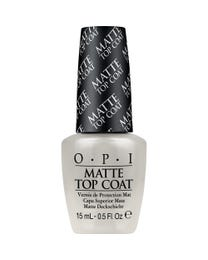 Matte Top Coat .5 oz.