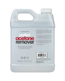 Purified Acetone 32 oz.