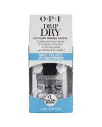 Drip Dry Lacquer Drying Drops with Avoplex .28 oz.