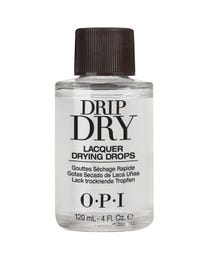 Drip Dry Lacquer Drying Drops with Avoplex 3.5 oz.
