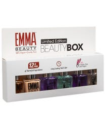 Best Treatments Beauty Box