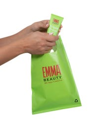 Beauty Retail Bags 100-Count