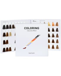 Coloring Swatchbook