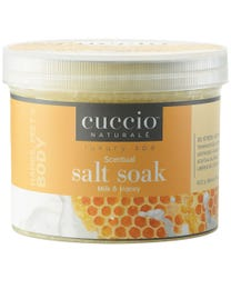Scentual Salt Soak With Milk & Honey 29 oz.