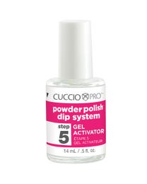 Powder Polish Dip  System Step 5 Gel Activator .5 oz.