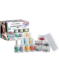 Powder Polish Dip Starter Dipping Kit